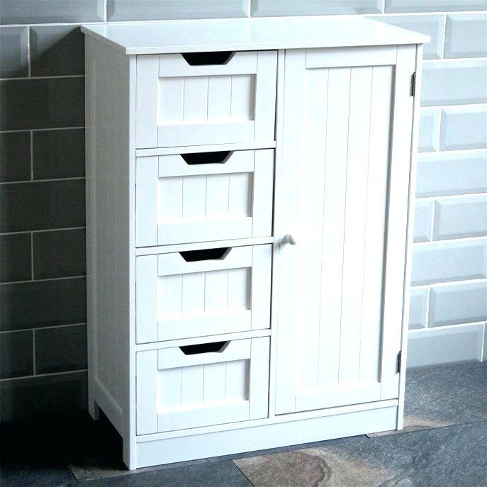 free standing linen cabinets for bathroom freestanding linen cabinet unpolished ... DHGQVNV