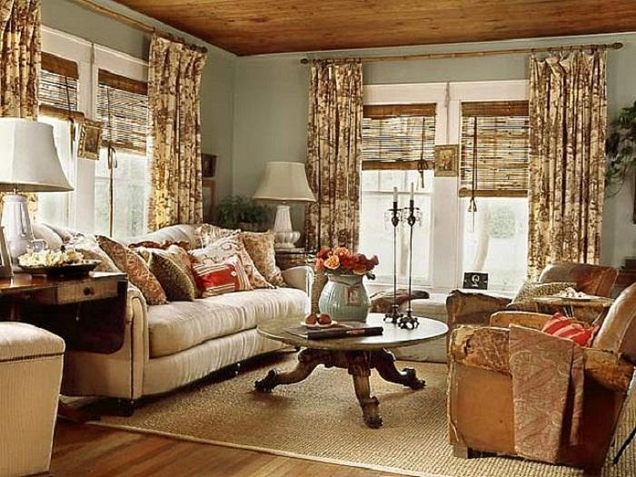 french country cottage decorating ideas country cottage decorating at your house : cottage classic decorating BODNOFU