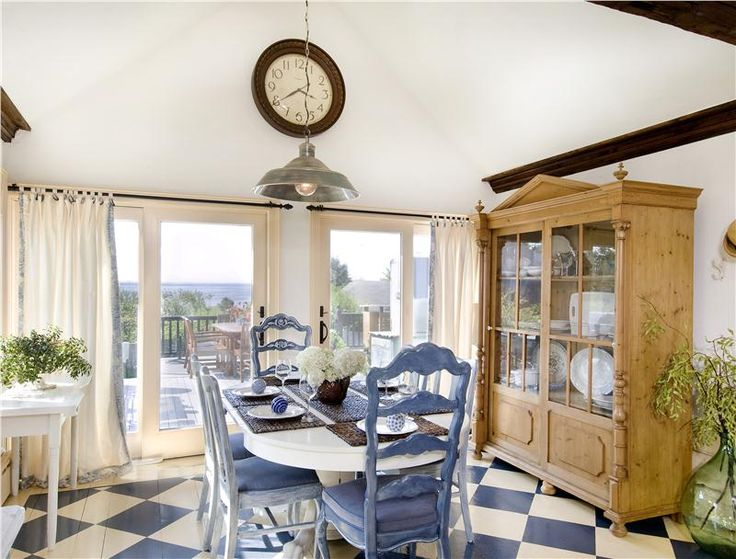 french country cottage decorating ideas rooms to love: french country cottage #countrydiningroom  #frenchcountrydining #cottagediningroom LIHAQIN