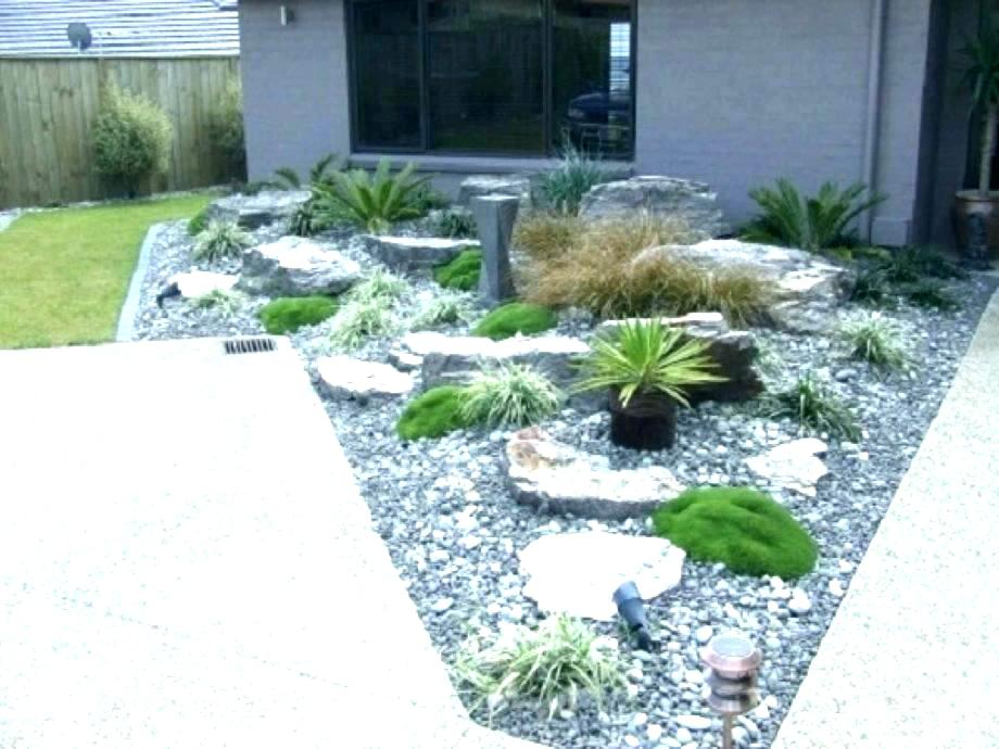 front yard landscaping ideas with rocks rock garden front yard landscaping ideas backyard stones landscape with LAMRZCX