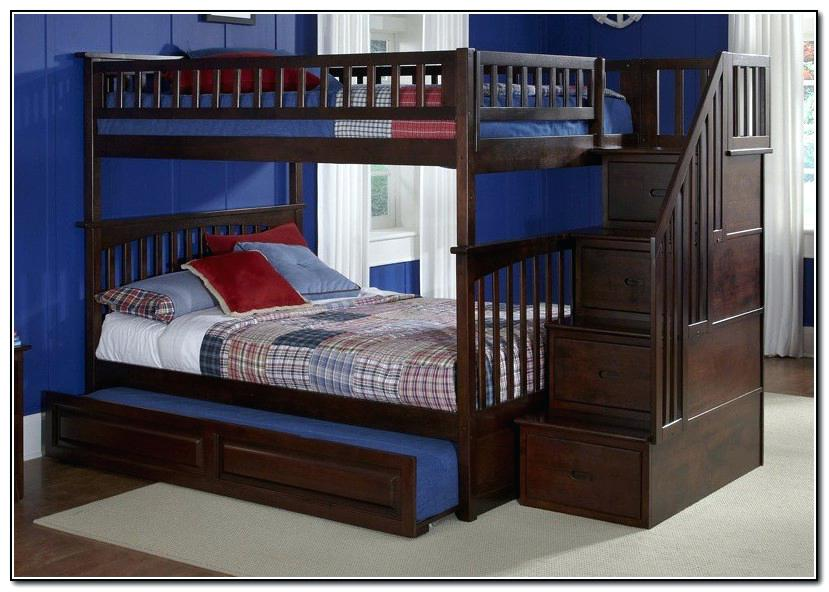 full over full bunk beds with trundle and stairs bunk bed full over full with stairs innovative full over JSHQGHM