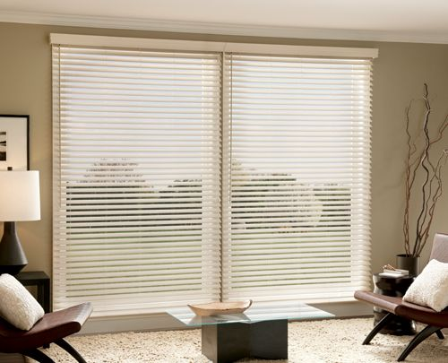 horizontal blinds for sliding glass doors faux wood blinds; sliding glass door VHTXWXV