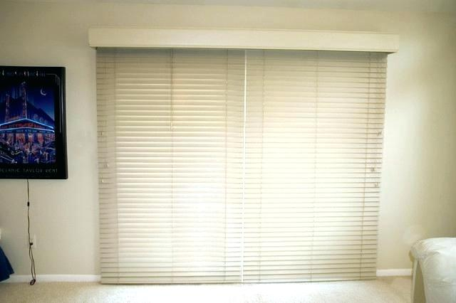 horizontal blinds for sliding glass doors sliding door blinds sliding glass door blinds modern concept sliding QBQOOOK