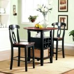 Indoor bistro sets for kitchen