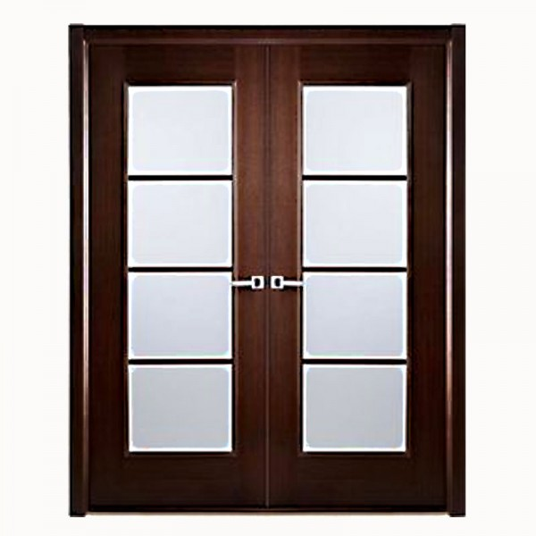 interior doors with frosted glass panels aries-mia-interior-double-door-in-a-wenge- NLSDFEL
