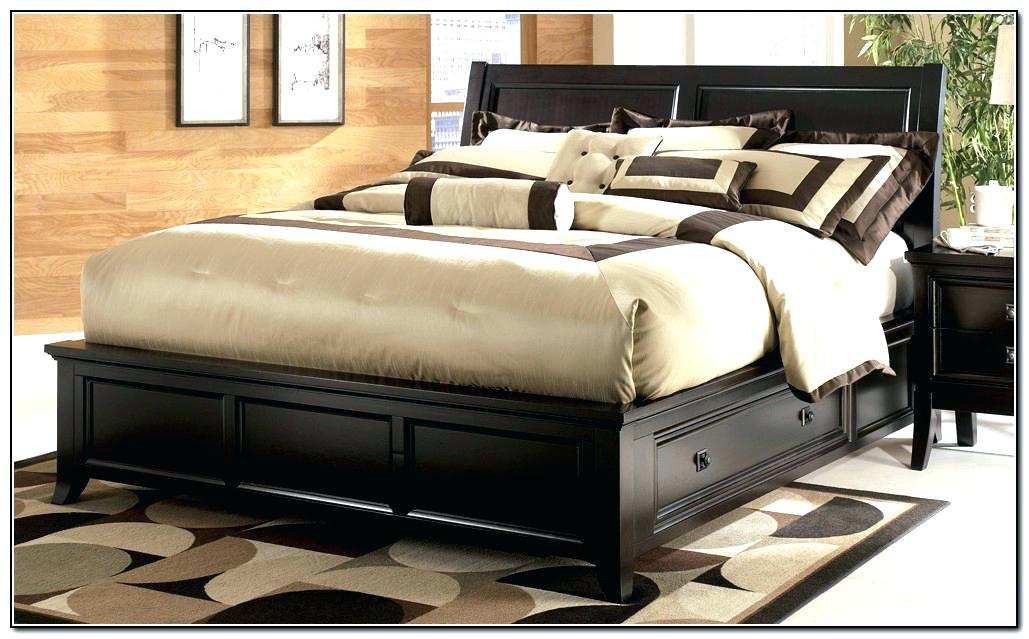 king size bed with storage drawers underneath bed with storage underneath beds with under storage drawers bed ICYRNDF