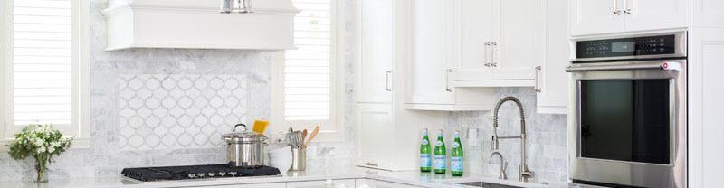 kitchen backsplash ideas with white cabinets bast backsplash for white kitchen cabinets ONETMGH