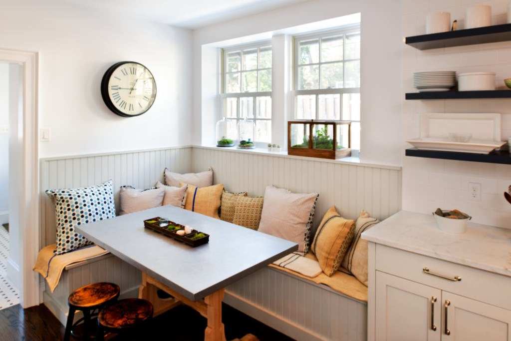 Kitchen Corner Bench Seating With Storage: TOP 3 Reasons to Opt for It