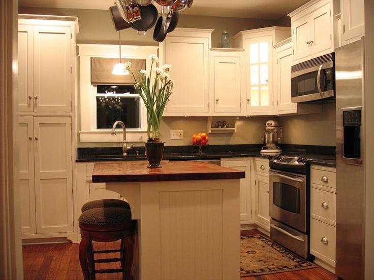 kitchen island ideas for small kitchens 51 small kitchen with islands designs   kitchens   pinterest LISRIHZ