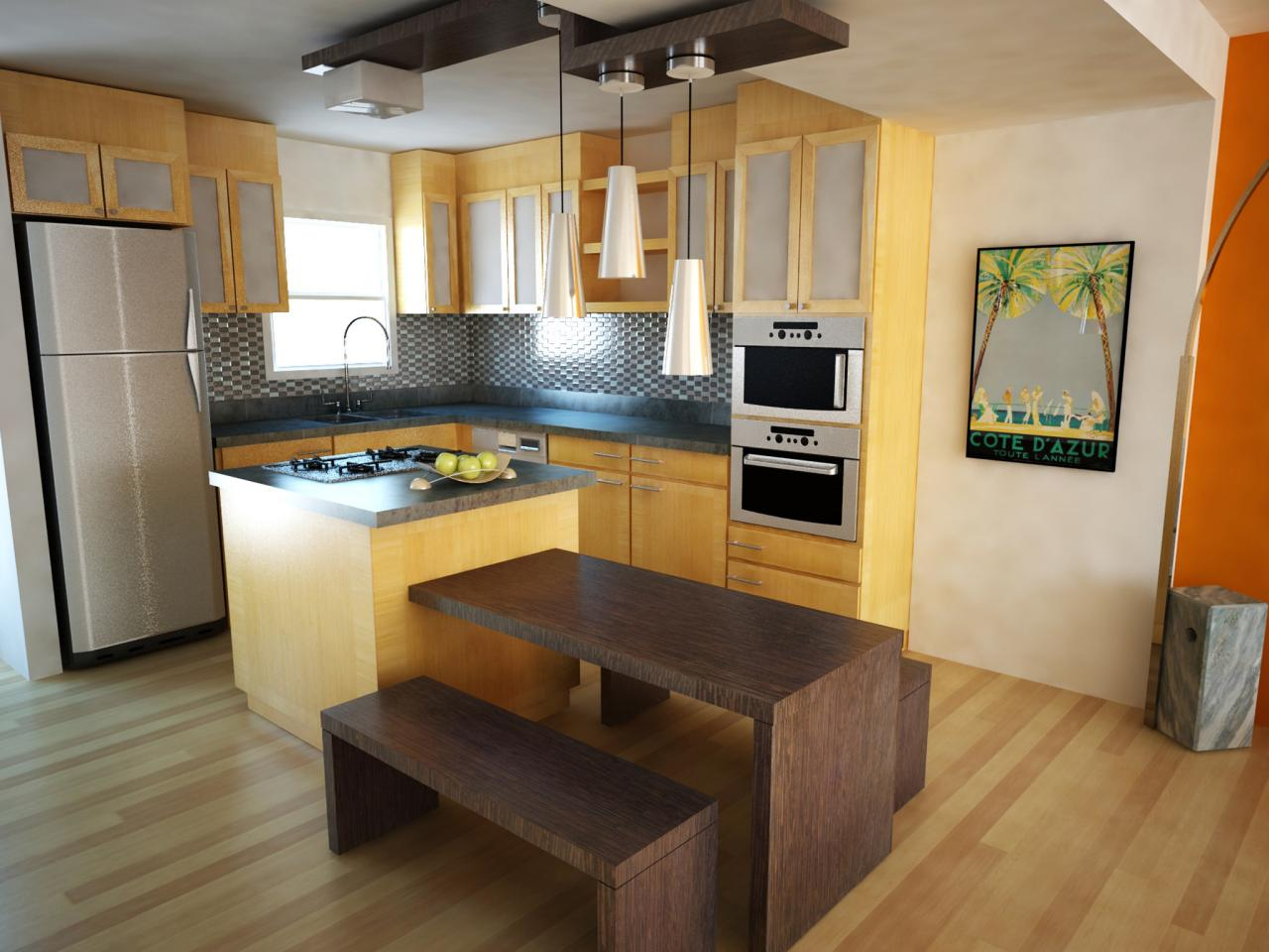 kitchen island ideas for small kitchens small kitchen island ideas UGRTLJQ