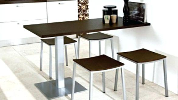 kitchen table and chairs for small spaces modern kitchen tables modern kitchen tables for small spaces comfortable ZSHSHTW