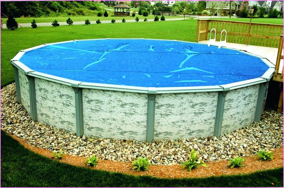 landscaping ideas around above ground pool above ground pools decorating ideas landscape ideas for backyard around YXGRFVA