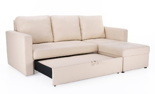 leather sectional sleeper sofa with chaise MZOMEFP