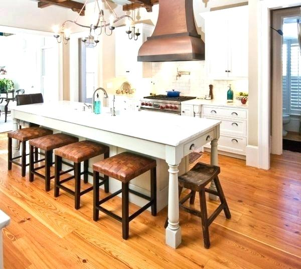 long narrow kitchen island with seating amazing narrow kitchen island with seating regard to small designs JSOMYUP