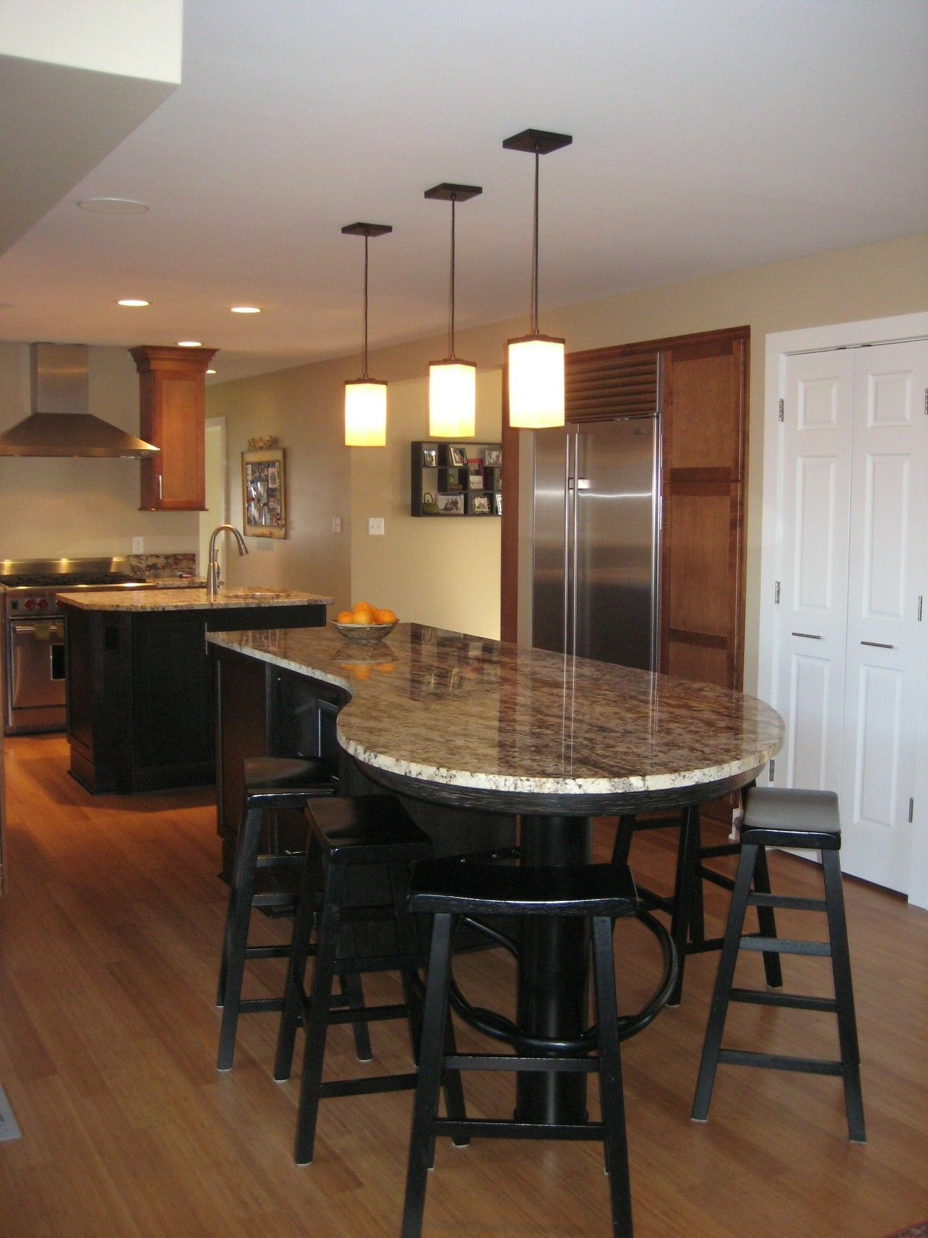 long narrow kitchen island with seating ... best long narrow kitchen posted on of island table BKRIUDD