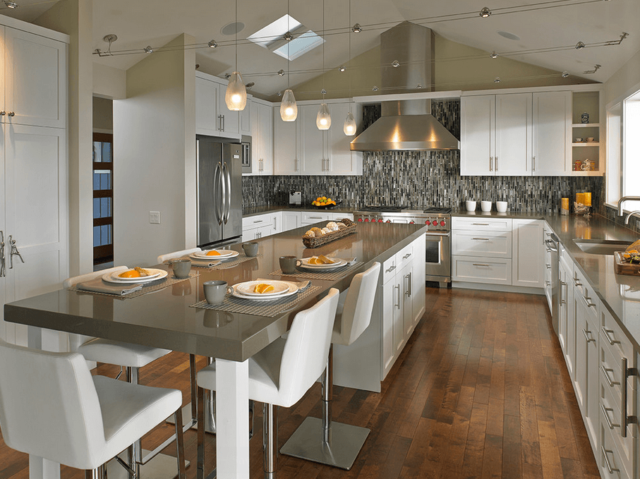 long narrow kitchen island with seating nervous furniture for narrow kitchen island with pendant lighting and JNIYSIN