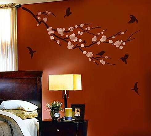 magnific simple homemade wall decoration ideas for bedroom JXYHHJB