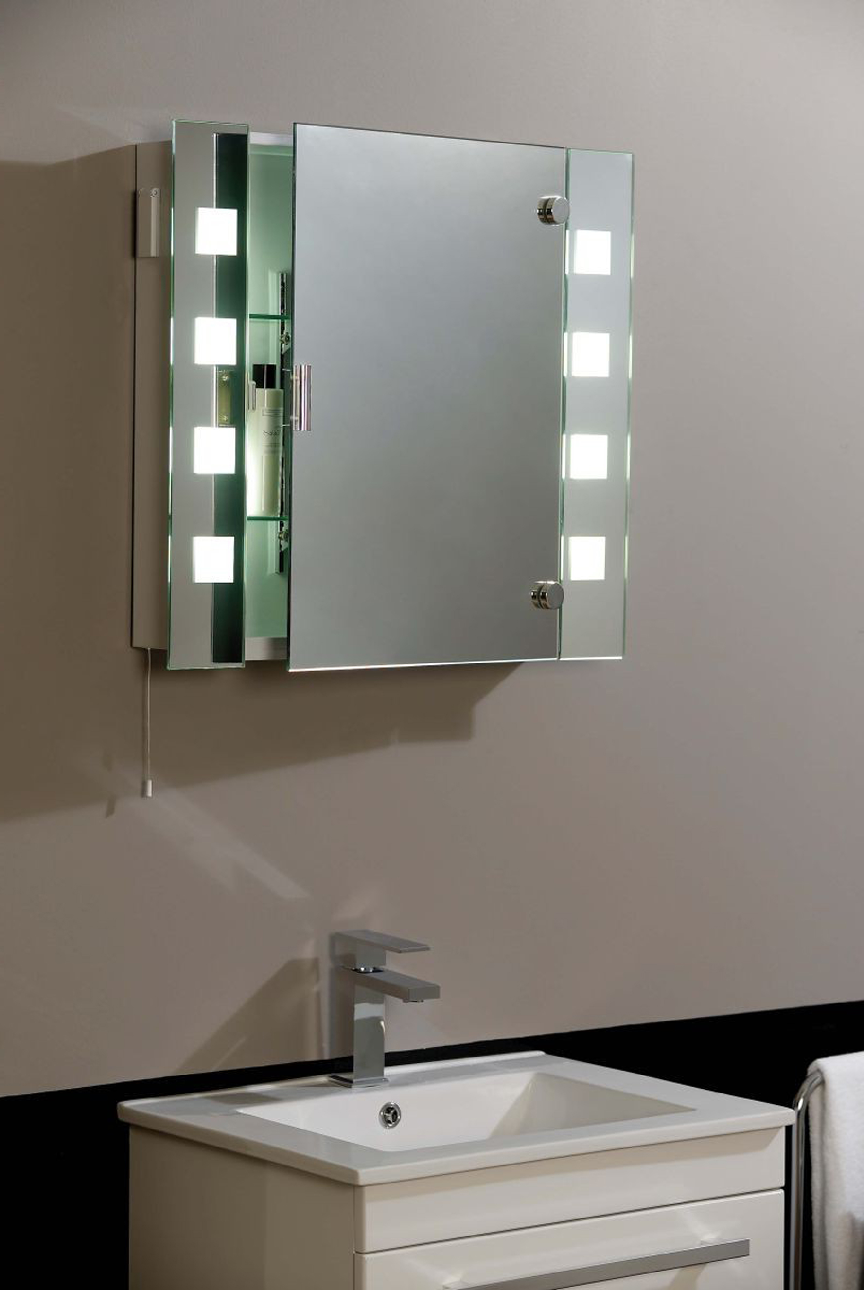 medicine cabinet with mirror and lights fascinating bathroom medicine cabinets with mirrors and lights within ONTMTSC