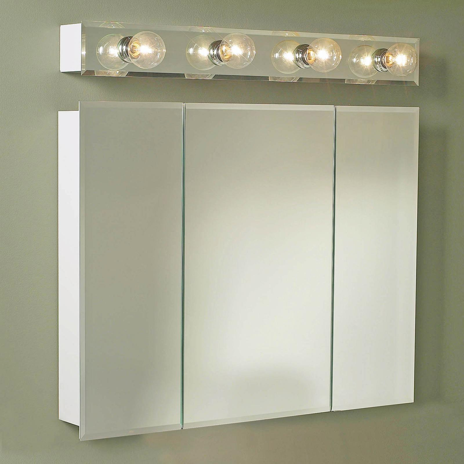 medicine cabinet with mirror and lights new bathroom medicine cabinets with lights ideas RVJKUIX