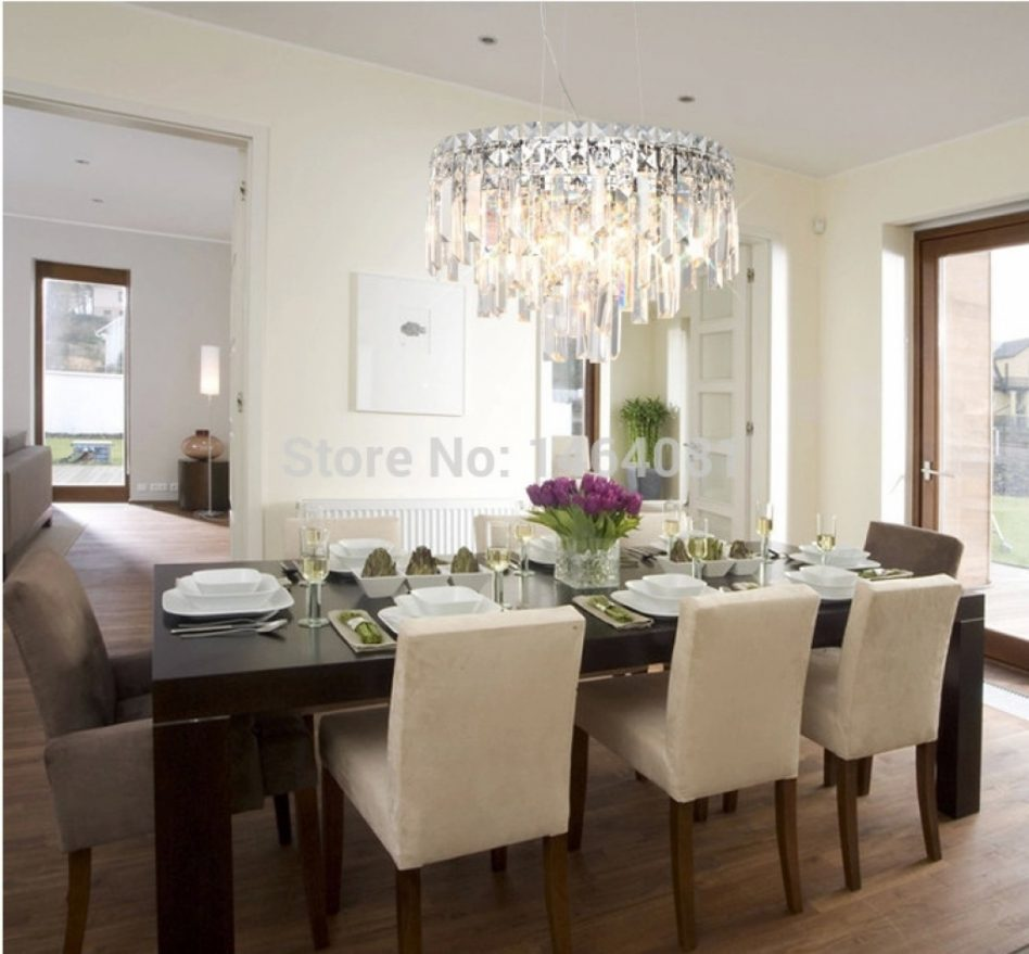 modern crystal chandeliers for dining room dining room modern crystal chandeliers. dining room chandeliers ideas OSNJWTZ