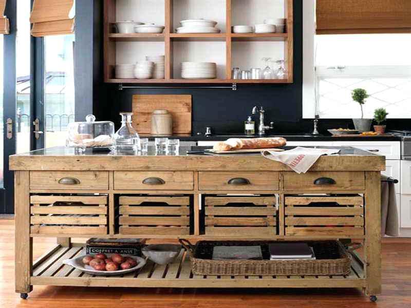 movable kitchen island with breakfast bar movable kitchen islands movable kitchen islands pottery barn rolling VUELMSG
