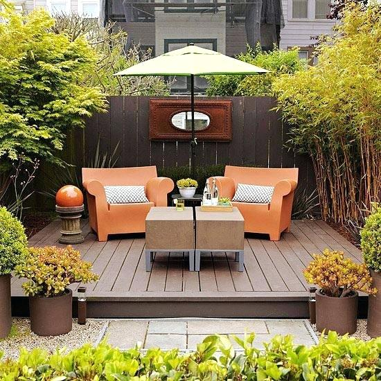 outdoor design ideas for small outdoor space beauteous small outdoor VRMKFIN