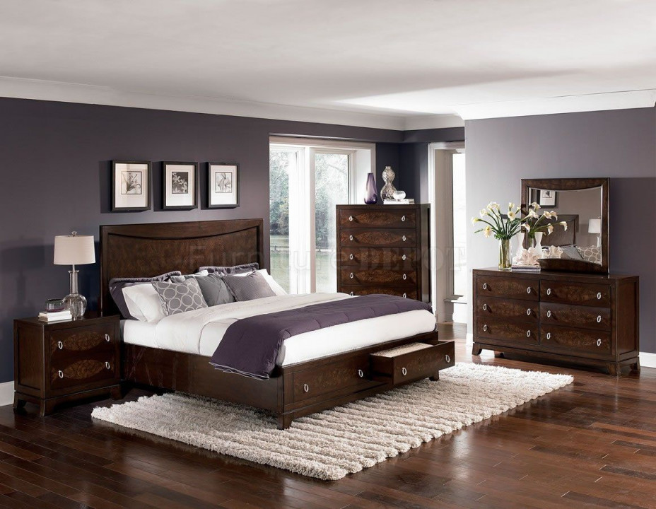 paint colors for bedroom with dark furniture 2018 master bedroom paint colors with dark furniture - mens YMDNZMX