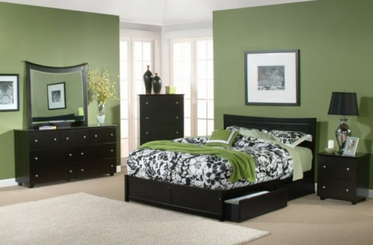paint colors for bedroom with dark furniture color ideas for bedroom with dark furniture NGFJSNY