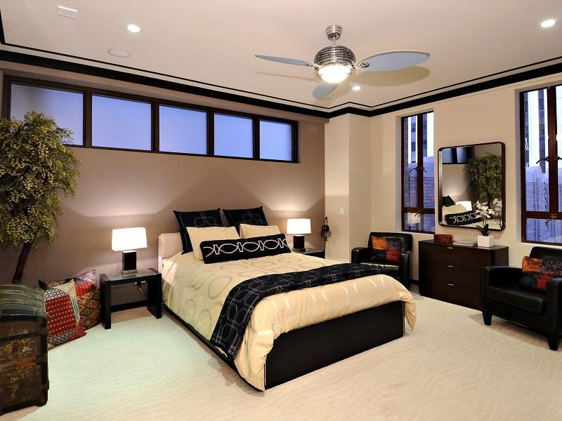 paint colors for bedroom with dark furniture paint color for elegant master bedroom with dark furniture and SXVFZTE