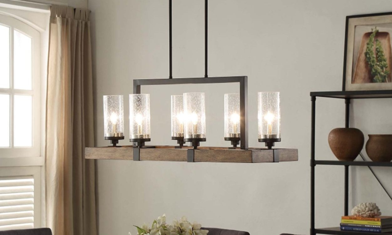 pendant lighting over dining room table save HTGJSHZ