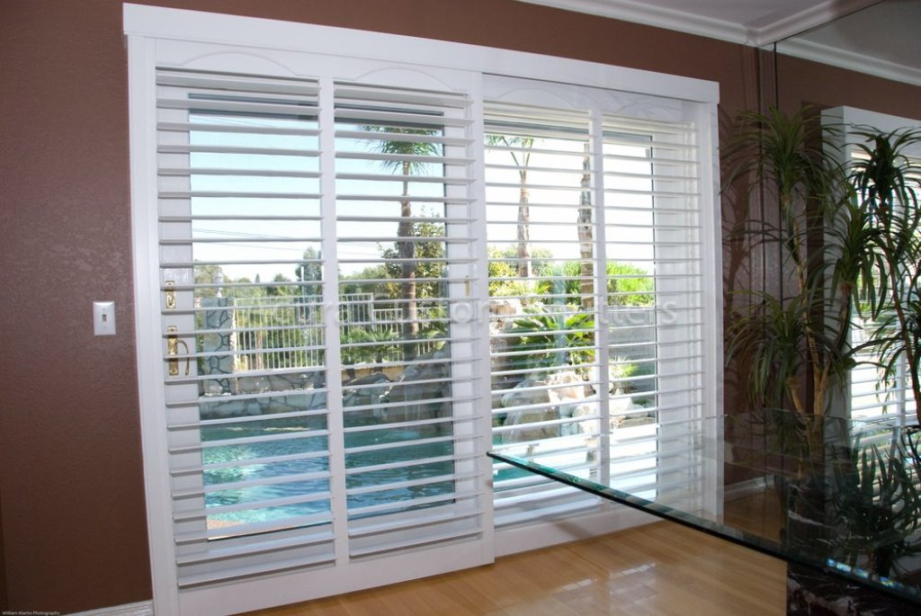 plantation shutters for sliding glass doors shutters for sliding glass doors exterior RMYNTZF