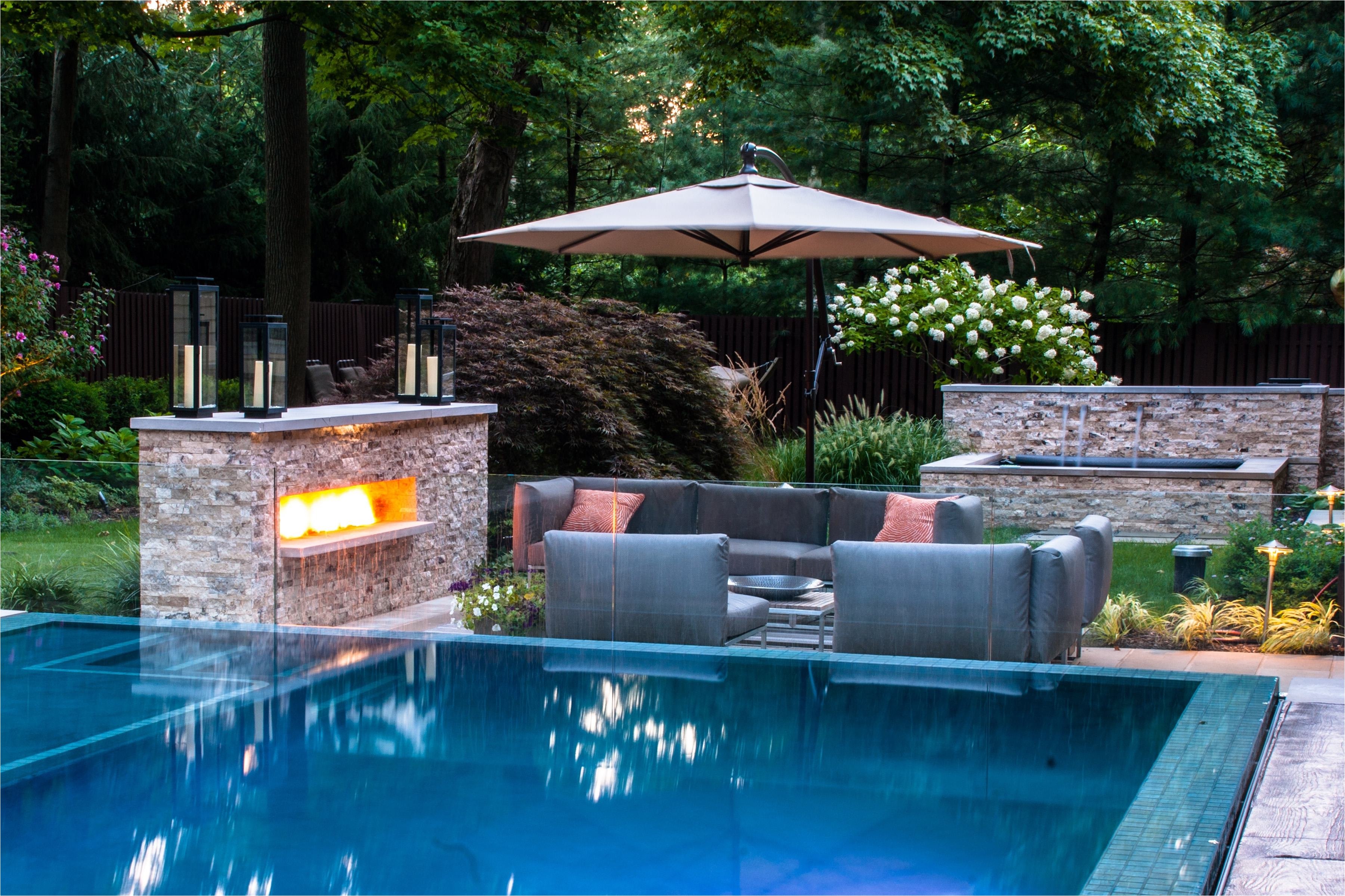 pool landscaping ideas for small backyards home design new backyard PPVRYUB