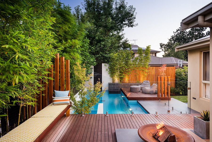 Pool Landscaping Ideas For Small Backyards: Backyards Just Got Better