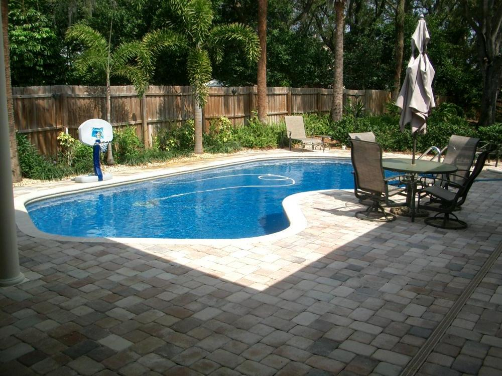 pool landscaping ideas for small backyards wonderful small backyard with pool landscaping ideas backyard pools GBWAVFL