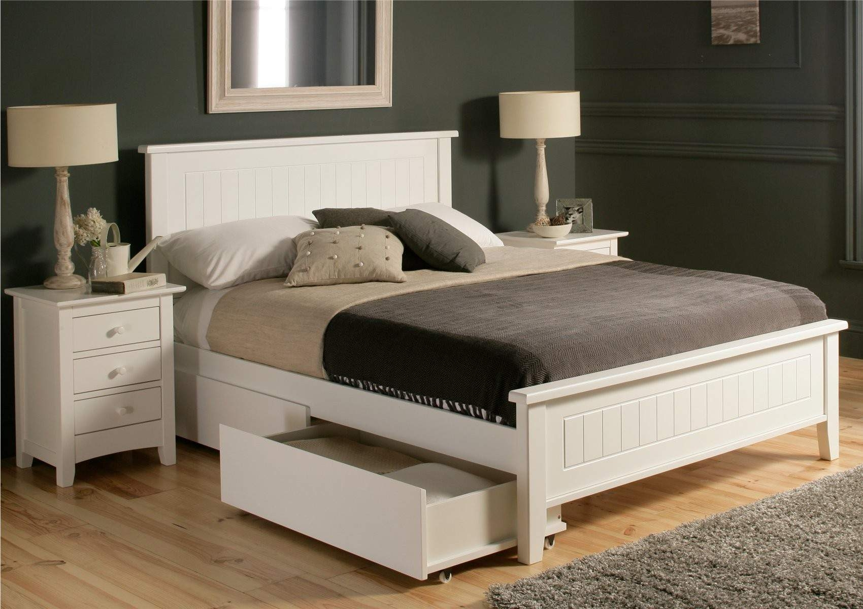 queen size bed frame with drawers underneath approved queen bed frames with storage size frame drawers underneath TYDFBHN