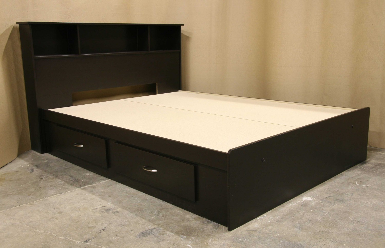 queen size bed frame with drawers underneath full size of winsome queen frame with drawers black wooden FQOJOMN