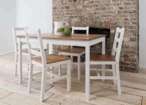 rectangular dining tables for small spaces quality rectangular kitchen tables for small spaces intended rectangle FJWJZZS