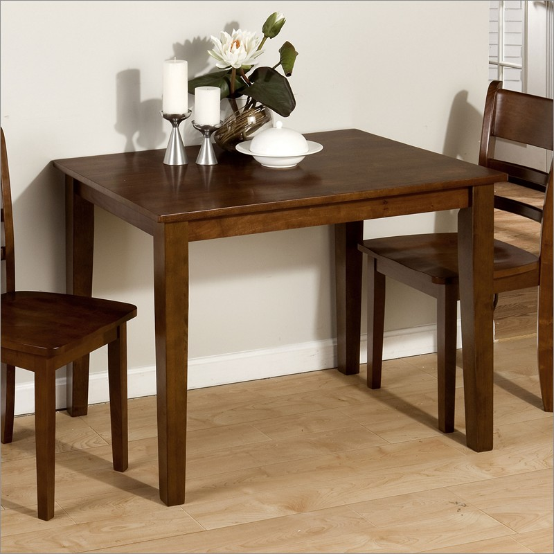 rectangular dining tables for small spaces small rectangular dining table for tiny dining room space decorated XCNGUIK