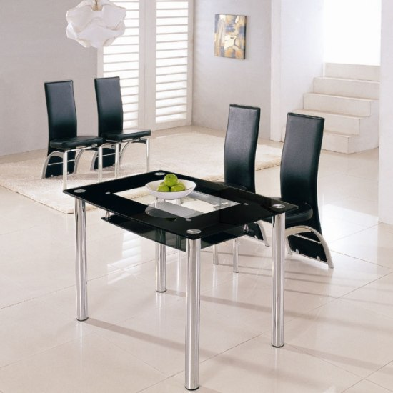Rectangular Dining Tables For Small Spaces: What To Consider