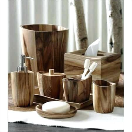 Rustic bathroom decor sets rustic bathroom accessories decor sets . XKMNZSE