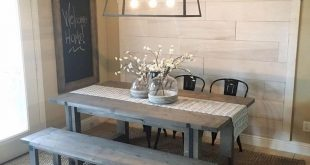 rustic centerpieces for dining room tables gorgeous 50 country rustic dining room table ideas  https://homeastern.com/2017/09/04/50-country-rustic-dining-room-table-ideas/ PDNKPUT