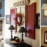Rustic Wall Decor Ideas For Living Room: Check Them Out