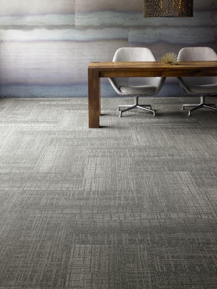 How do you to select a shaw carpet