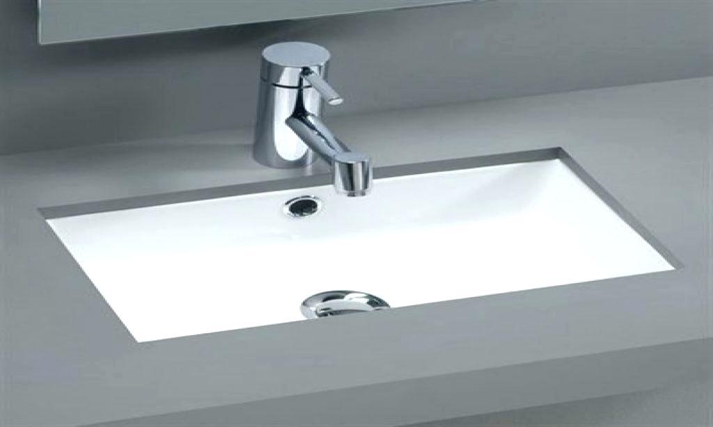 small rectangular undermount bathroom sink rectangle undermount bathroom sink for small rectangular bathroom for CTVYCGF