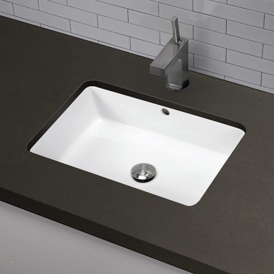 small rectangular undermount bathroom sink unique 20 beautiful rectangular MLZHWCQ