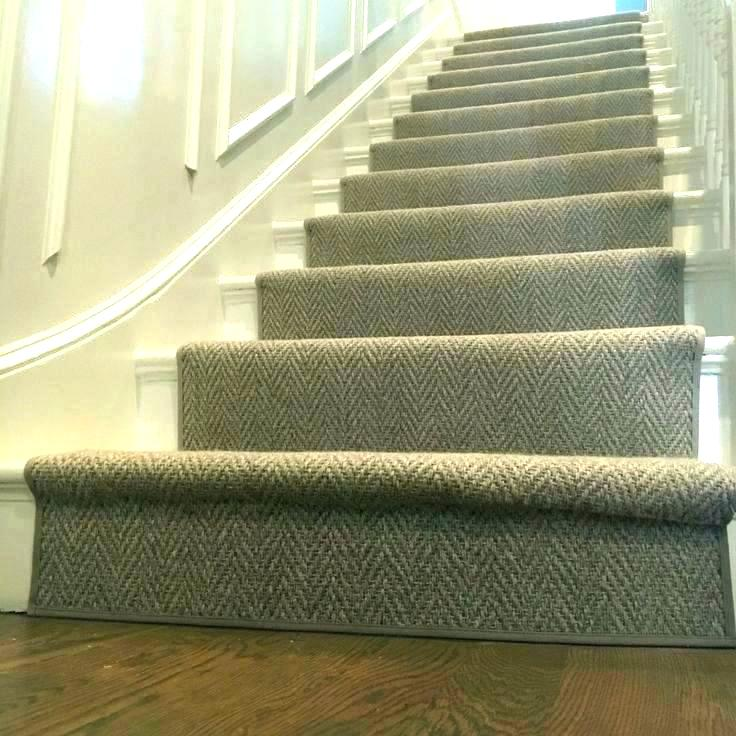 Stair Runners By The Foot Goodworksfurniture