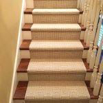 Stair runners by the foot