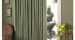 thermal curtains for sliding glass doors insulated curtains for sliding glass doors ... XCLLFYR