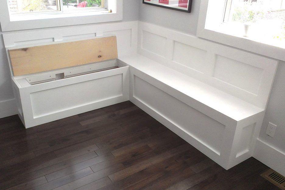 unique kitchen corner bench seating with storage 30 in home CVXHVWN