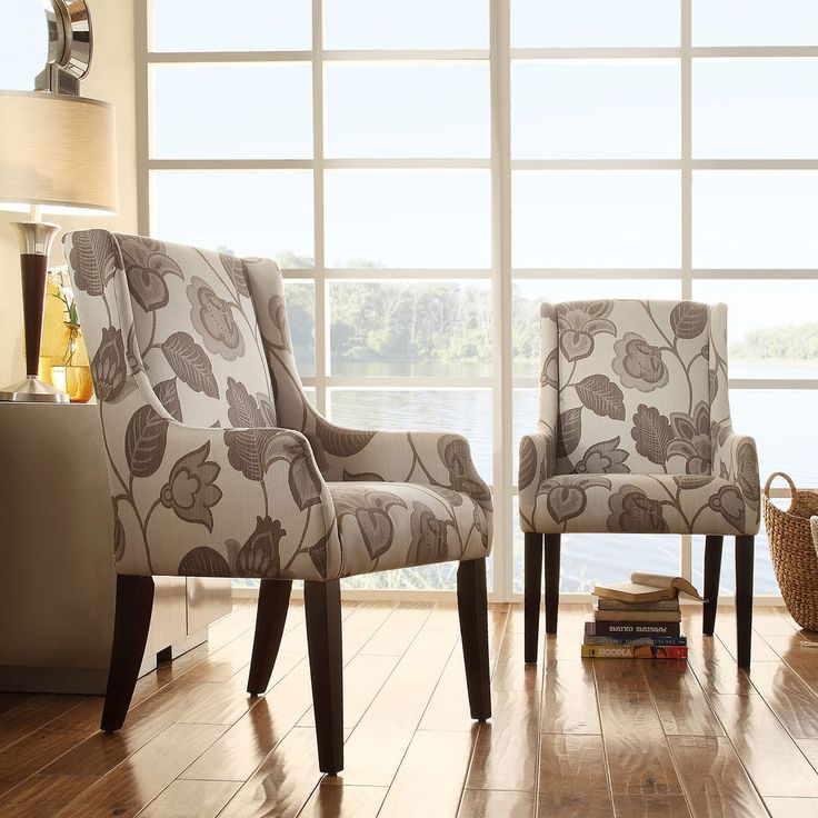 upholstered dining room chairs with arms stylish printed dining room chairs developerpanda dining room chair with HGKYGET
